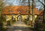 Hôtel Stemwede - Kloster Malgarten-3