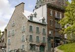 Hôtel Lévis - Gite Cote de la Montagne-1