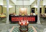 Hôtel Ranakpur - Hotel Aranyawas-3
