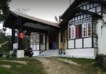 Hôtel Shillong - Hideaway Heritage-4