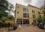 Hôtel Kampala - Grand Global Hotel-4