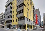 Location vacances Adelaide - Bent St Apartments 2-4