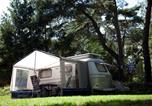 Camping  Acceptant les animaux Pays-Bas - Camping Beerze Bulten-4