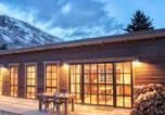 Location vacances Pinedale - Baitshop Cabin-1
