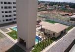 Location vacances Macaíba - Apartamento em Natal-3