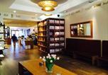 Hôtel Romanshorn - Aika seaside living hotel-2