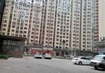 Location vacances Qingdao - Qingdao Sweet Home Apartment 15th Street Branch-4