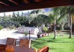 Location vacances Altavilla Milicia - Villa Margherita-1