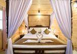 Villages vacances Calangute - Baga Hideout Resort-3