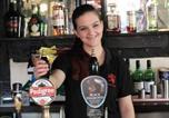 Hôtel Hereford - The Red Lion Inn Madley-3