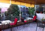 Hôtel Alemdar - Hotel Merih 2-1
