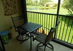 Location vacances Fort Pierce - Ocean Village Ocean Villas Iii 1122-3