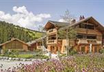 Location vacances Lech am Arlberg - Lech Lodge - Private Chalet-4