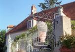 Hôtel Ardenais - La Chaume des Buis-3
