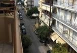 Hôtel Αιδηψος - Eumorfia-2
