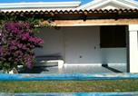Location vacances Calasetta - Bed And Breakfast Sciabega-2