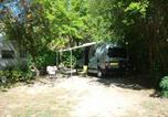 Camping Vieille ville d'Avignon - Camping du Pont d'Avignon-2