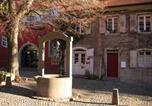 Location vacances Marckolsheim - Ferienwohnung Eckstein-1