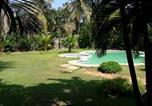 Villages vacances Sriperumbudur - Oceana Beach Resort-1