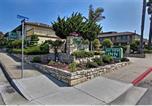 Hôtel Grover Beach - Bay View Inn - Morro Bay-4