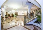 Hôtel Barranquilla - Hotel Majestic-1