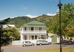 Location vacances Nelson - Heart of Nelson-4