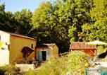 Location vacances Gourdon - –Holiday home Le Bos-4