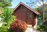 Villages vacances Dan Sai - Thai Loei 300 Pi Resort-4