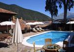 Location vacances Cabezón de Liébana - Apartamentos Villa de Potes-1