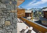 Hôtel 4 étoiles Val-d'Isère - Cgh Résidences & Spas Le Télémark-4
