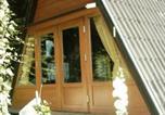 Location vacances Röhrnbach - Ferienhaus Roever-1