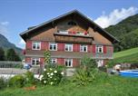Location vacances Mellau - Mühlehof-Ennemoser-3
