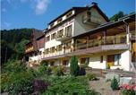 Hôtel Muhlbach-sur-Munster - A L'Orée du Bois-1