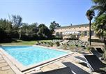 Location vacances Lagrasse - Villa in Montlaur-2