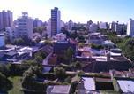 Location vacances La Plata - Departamento 46 esquina 15-1