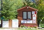 Camping en Bord de rivière Alpes-de-Haute-Provence - Camping L'Adrech-1