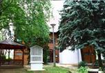 Location vacances Magyarlukafa - Csalogány Panzió és Étterem-4