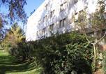 Hôtel Encinasola - Hospedería Reina De Los Ángeles-2