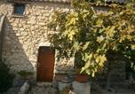 Location vacances Portel-des-Corbières - Bergerie des Deux Chênes-2