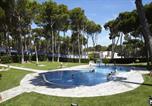 Camping avec Site nature Espagne - Domaine Résidentiel de Plein Air Interpals-1