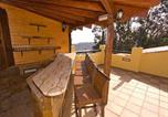 Location vacances Arucas - Holiday Home Casa Cumbres-3