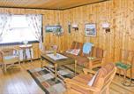 Location vacances Oskarshamn - Holiday home Murklevägen Oskarshamn-3