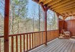 Location vacances Gatlinburg - Day Dreamer- Four-Bedroom Cabin-3