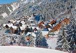 Location vacances Clavans-en-Haut-Oisans - Chalet La Folie-3