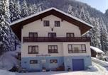 Location vacances Roßleithen - Haus Bergblick-2