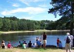 Location vacances Saint-Merd-de-Lapleau - Village Vacances Le Lac-4