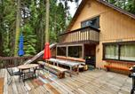 Location vacances Homewood - West Shore Cabin-2