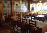 Location vacances Charmont-sous-Barbuise - Chambre D'hôtes Restaurant Anzi-4