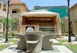 Villages vacances Cuttack - Pramod Convention & Club Resort-3