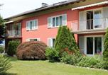 Location vacances Wangen im Allgäu - Ferienwohnungen Familie Bartussek-2